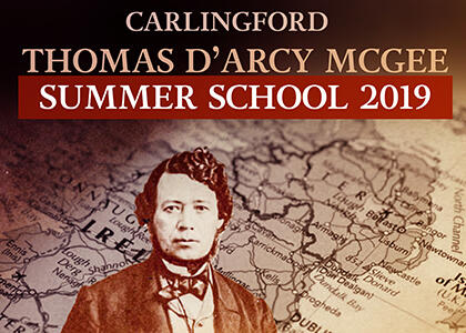 The Thomas D'Arcy McGee Politicians Forum Brexit: Back to the Future.