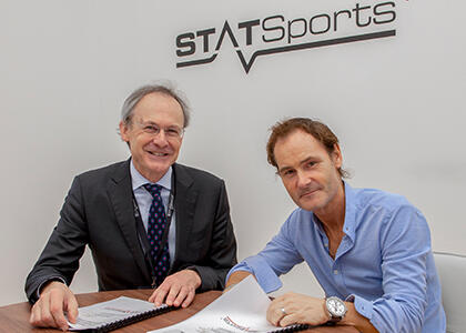 DkIT Signs MOU with STATSports to Boost Collaboration in Sports Performance Analysis