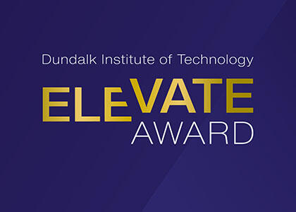 DkIT Launch 2021 Elevate Awards