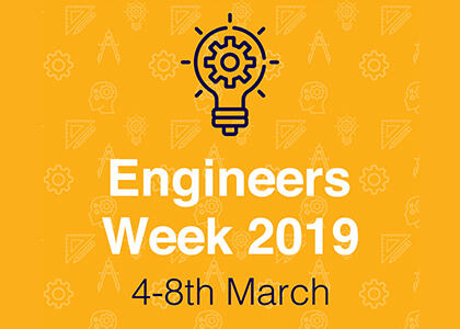 Engineers Week 2019 at DkIT
