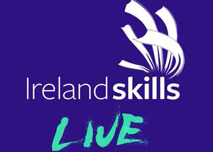 DkIT Students Announced as All-Ireland Winners at Ireland Skills Live 2019