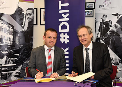 DkIT to launch new TV & Media Summer Academy with Dundara Television & Media