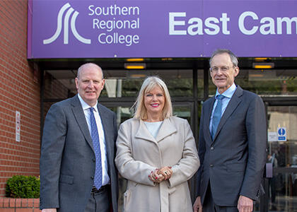 DkIT Welcomes Cross-Border Education Alliance with Southern Regional College