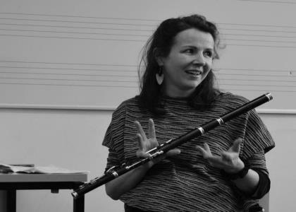 A Music Masterclass with Nuala Kennedy