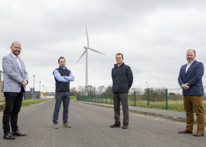 DkIT's Technology Gateway Signals Major Growth for North East Energy Sector