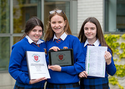 Secondary Schools Compete To Win SciFest 2019