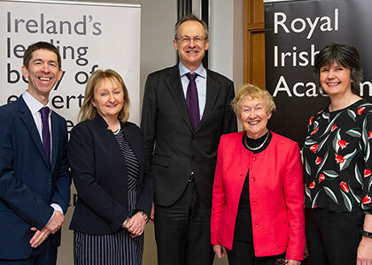 DkIT Hosts North East Rural Conversation with Royal Irish Academy