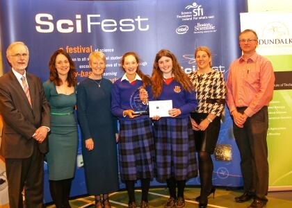 SciFest@DkIT - Application Deadline Extended