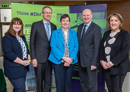 DkIT Symposium Highlights Opportunities for Greater Cross-Border Collaboration in Higher Education