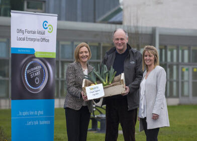 DKIT Launches New Food Tourism Part-Time Course for Entrepreneurs with Meath & Louth Enterprise Boards