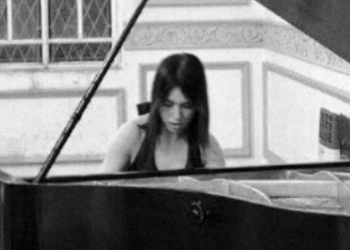 Argentinian pianist Eugenia Guzmán to feature in Department of Creative Arts, Media and Music Visiting Guest Series