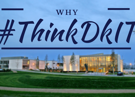 Why #ThinkDkit?