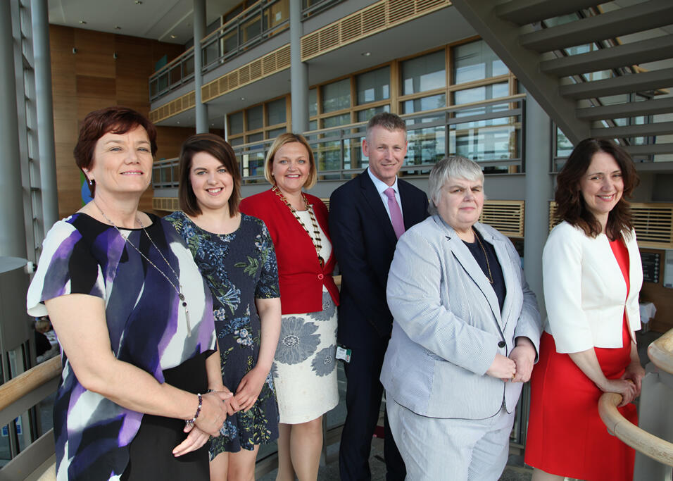 DkIT Hosts NMBI National Student Midwife Debate 2017