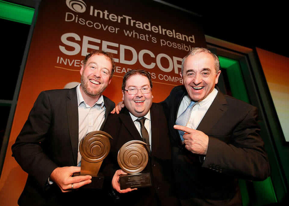 Further Seedcorn Competition Success for DkIT Start-Ups