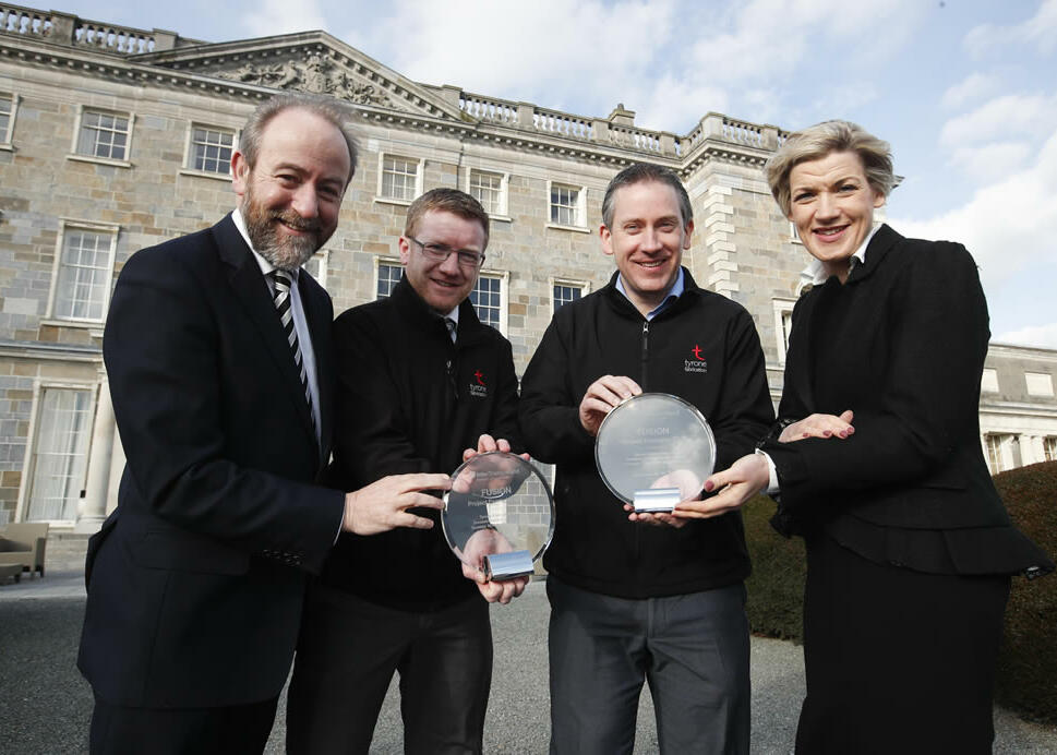 DkIT Engineering Have Been Awarded Exemplar Status By InterTradeIreland