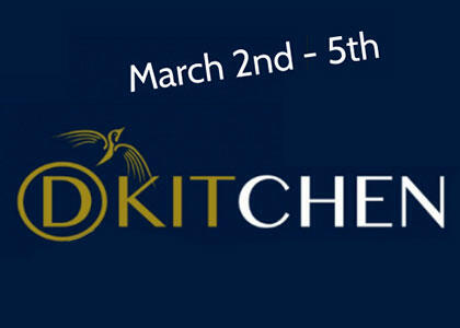 DkIT To Host Pop-up Restaurant from 2nd - 5th March