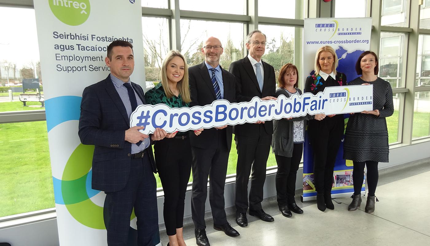 DkIT host 'Cross Border Job Fair 2019', Wednesday, 29th May, 10am to