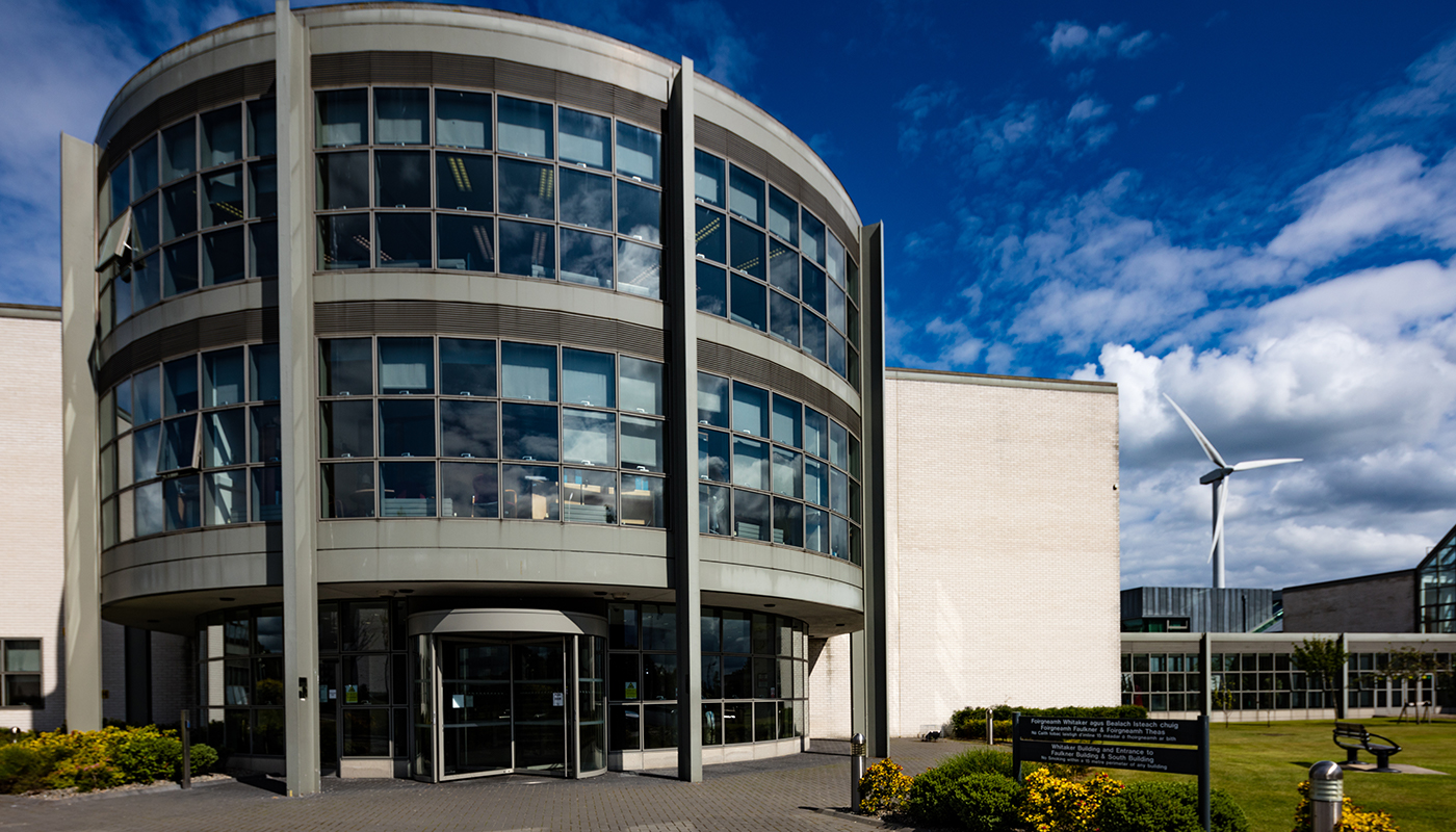 DkIT Receives €18.5m in Capital Investment for Major STEM Refurbishment