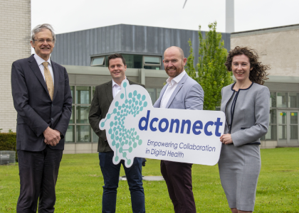 DkIT President Michael Mulvey Welcomes Funding Boost