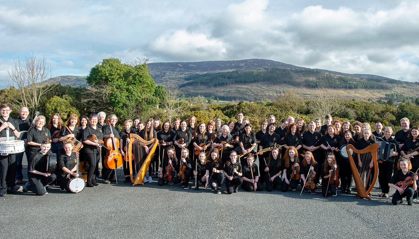 The Oriel Traditional Orchestra