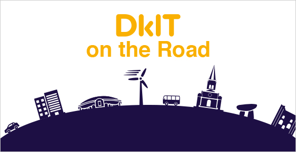 DkIT on the road