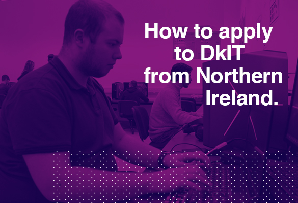 How to Apply from Northern Ireland/UK