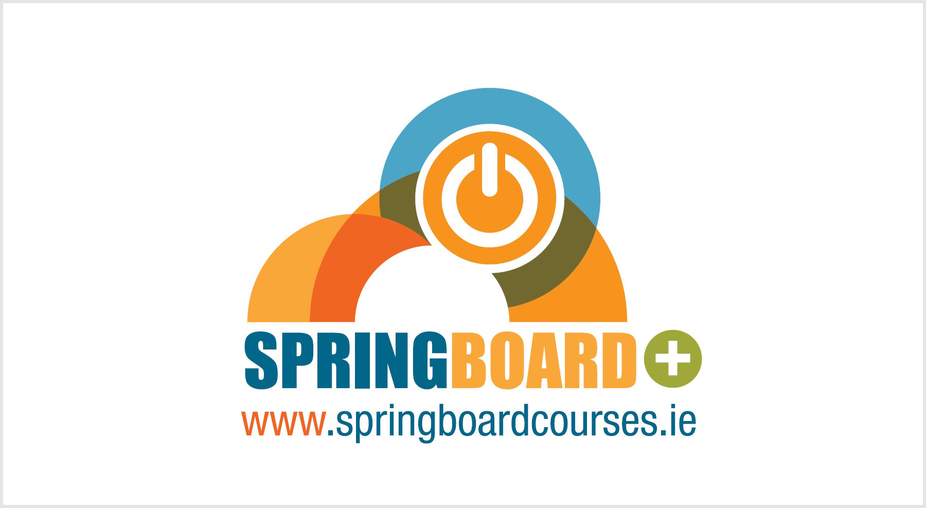 Springboard Courses at DkIT