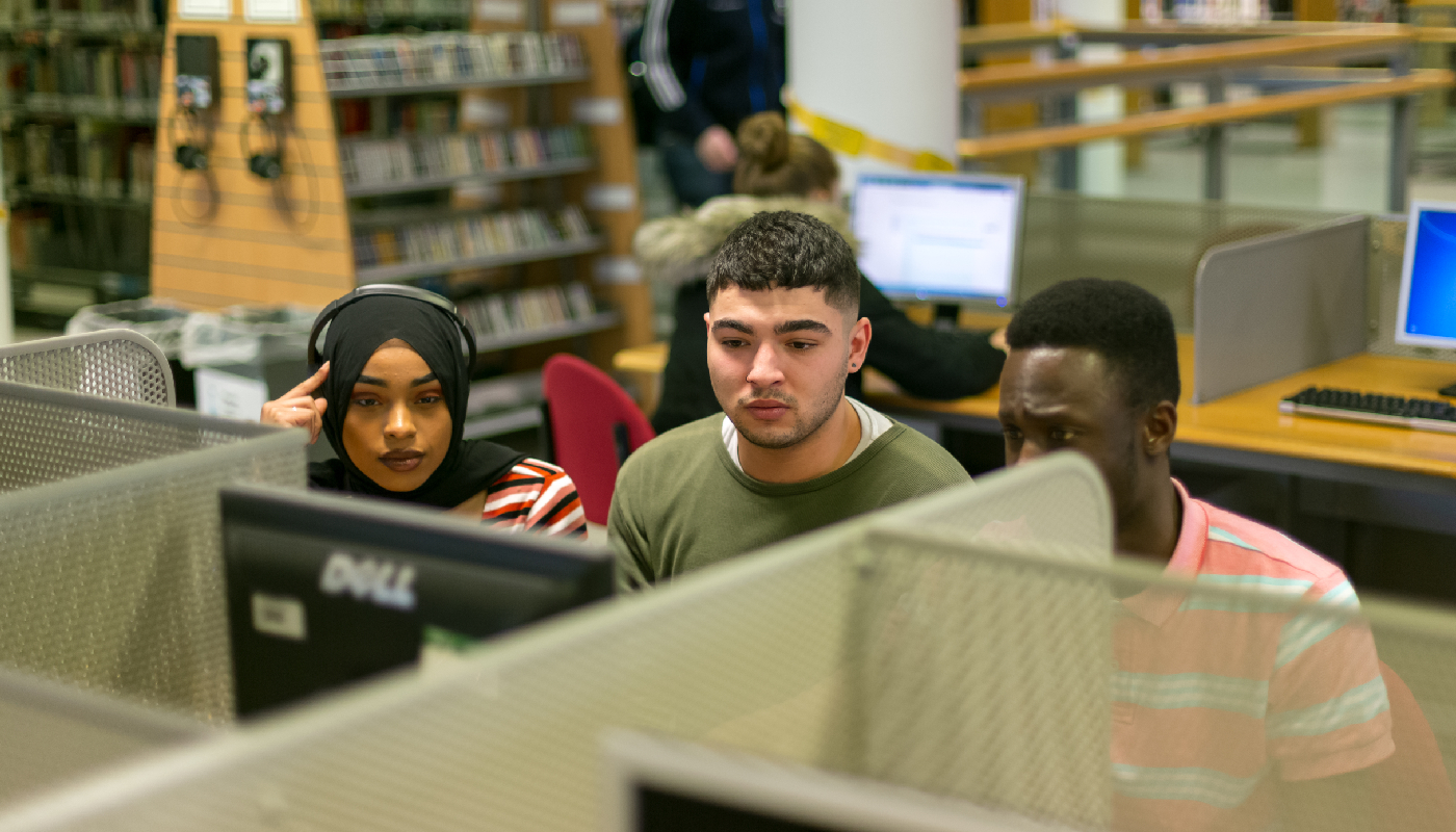 Applications now open for paid Summer Studentships at DkIT