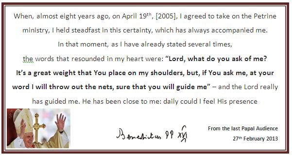 benedicts retirement words 2 jpg dundalk institute of technology