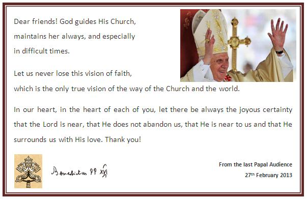 benedicts retirement words 4 jpg dundalk institute of technology