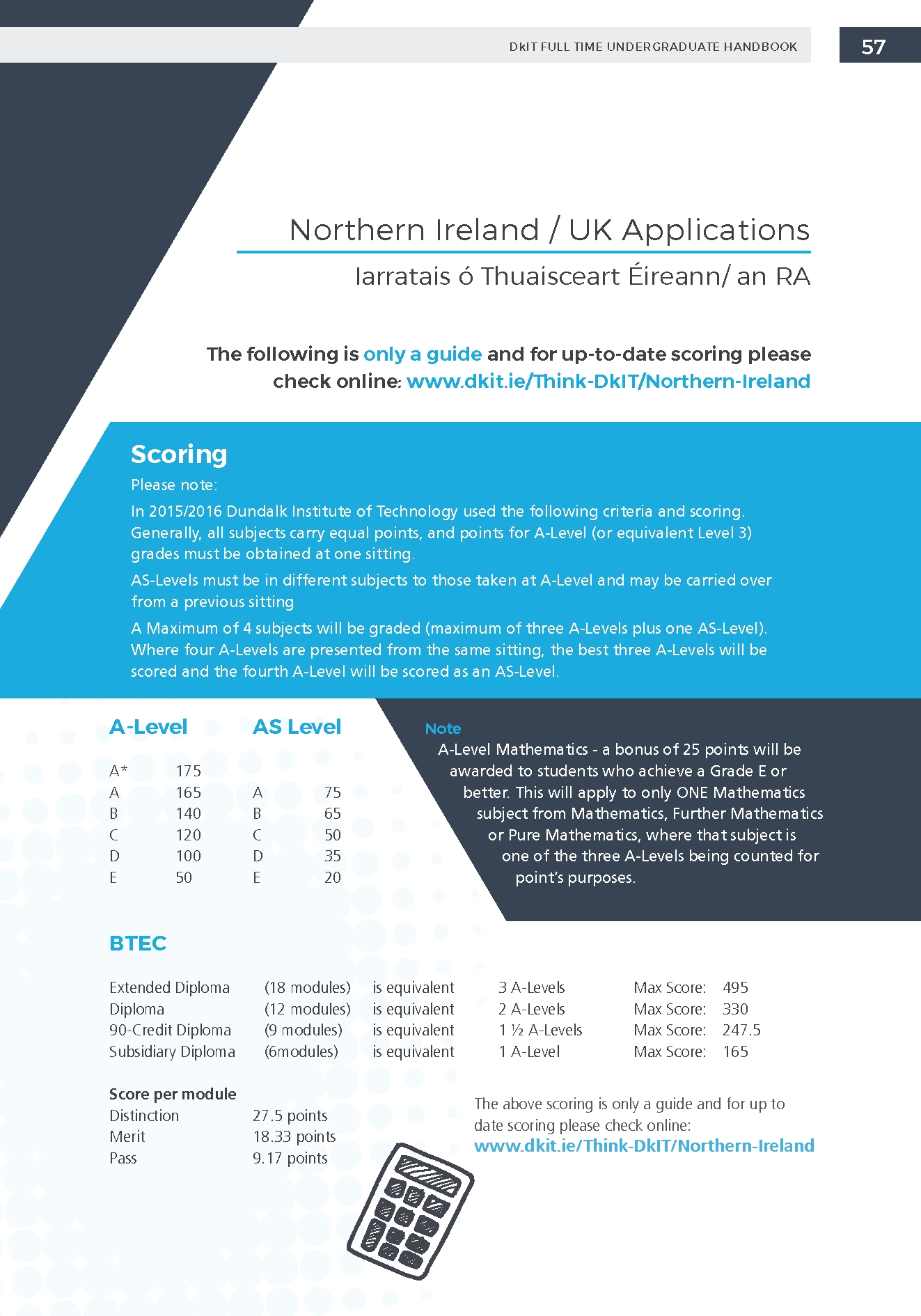 Northern Ireland / UK Applications (Page 57)