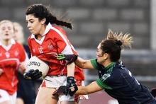 DkIT Students win ladies All Ireland