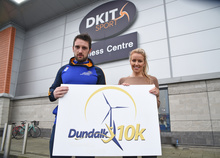 Local Businesses Line Up to Show Support for DkIT Dundalk 10k