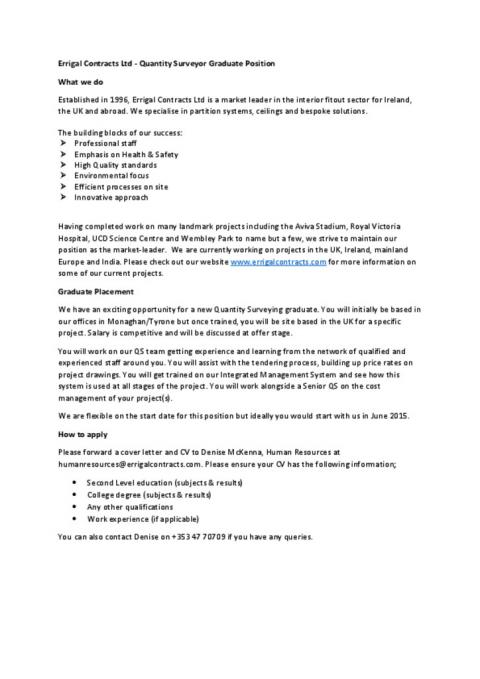 Custom Writing at       cover letter sample quantity surveyor agenda example